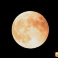 1008月全食红月亮(复圆)
