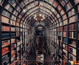 書店3.0 —— 鍾書閣
