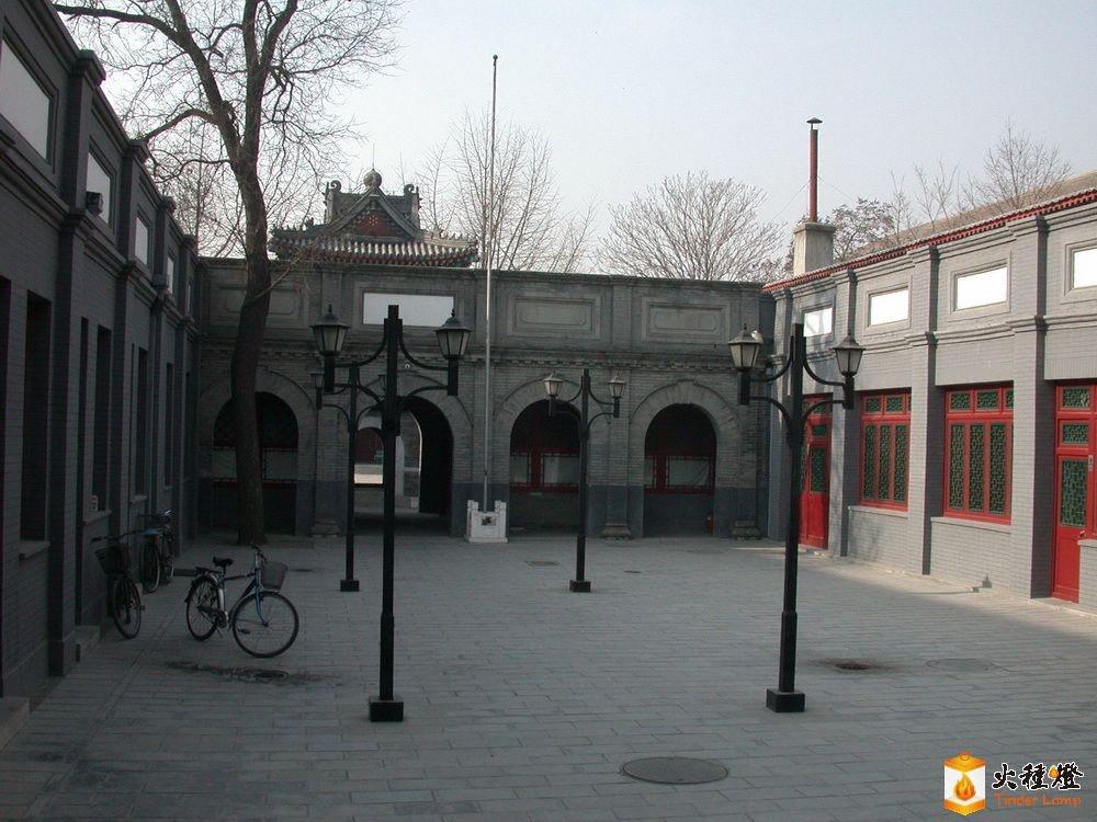 东四清真寺庭院景观1.jpg