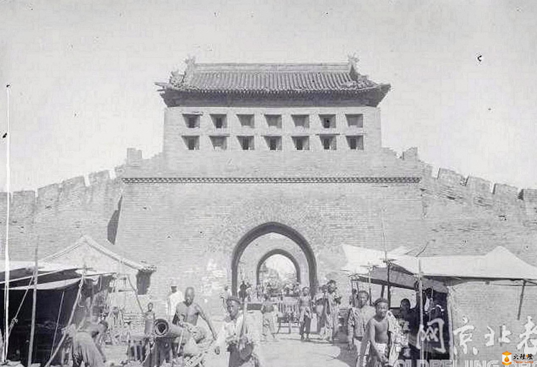 068.广安门-箭楼       (1905年).jpg