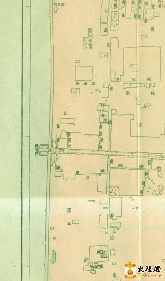 广安门北马道地图         (1942年).jpg