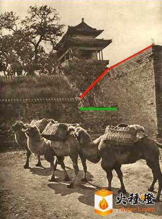 广安门城楼北侧 可见登城马道2.jpg