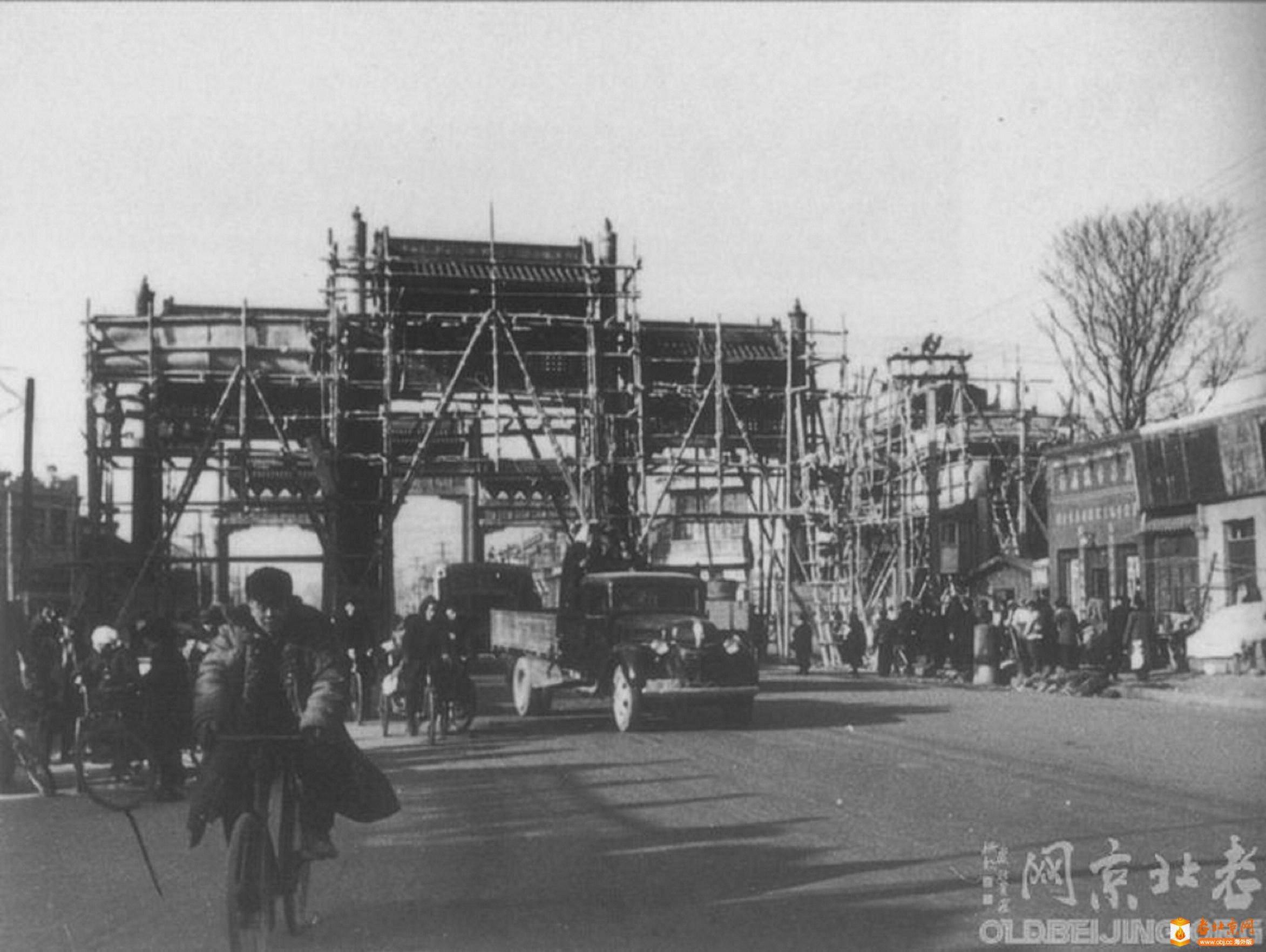 附图01..东四东-履仁        (1954年12月)