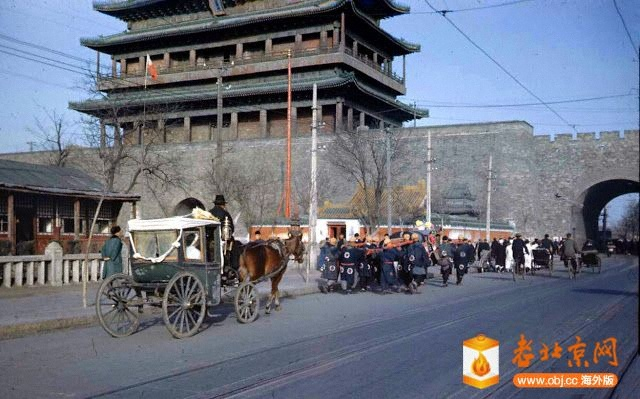 Beijing in Colors Photos, 1940s (3).jpg