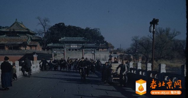 Beijing in Colors Photos, 1940s (28).jpg