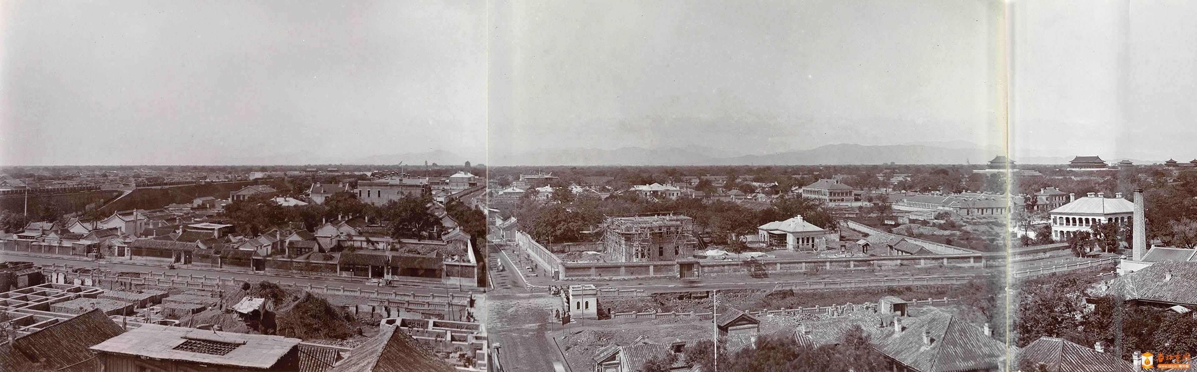 626.东交民巷环视图    (1905年).jpg