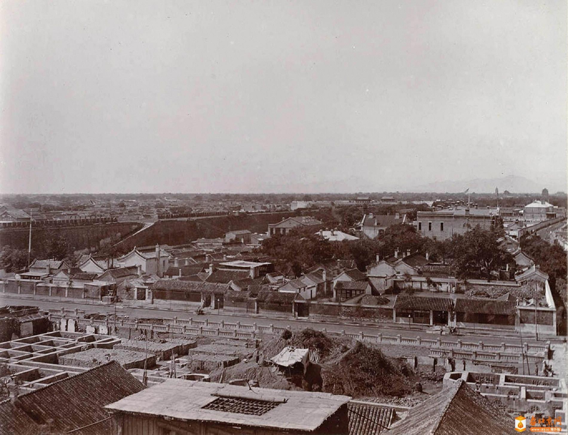 627.东交民巷环视图    (1905年).jpg
