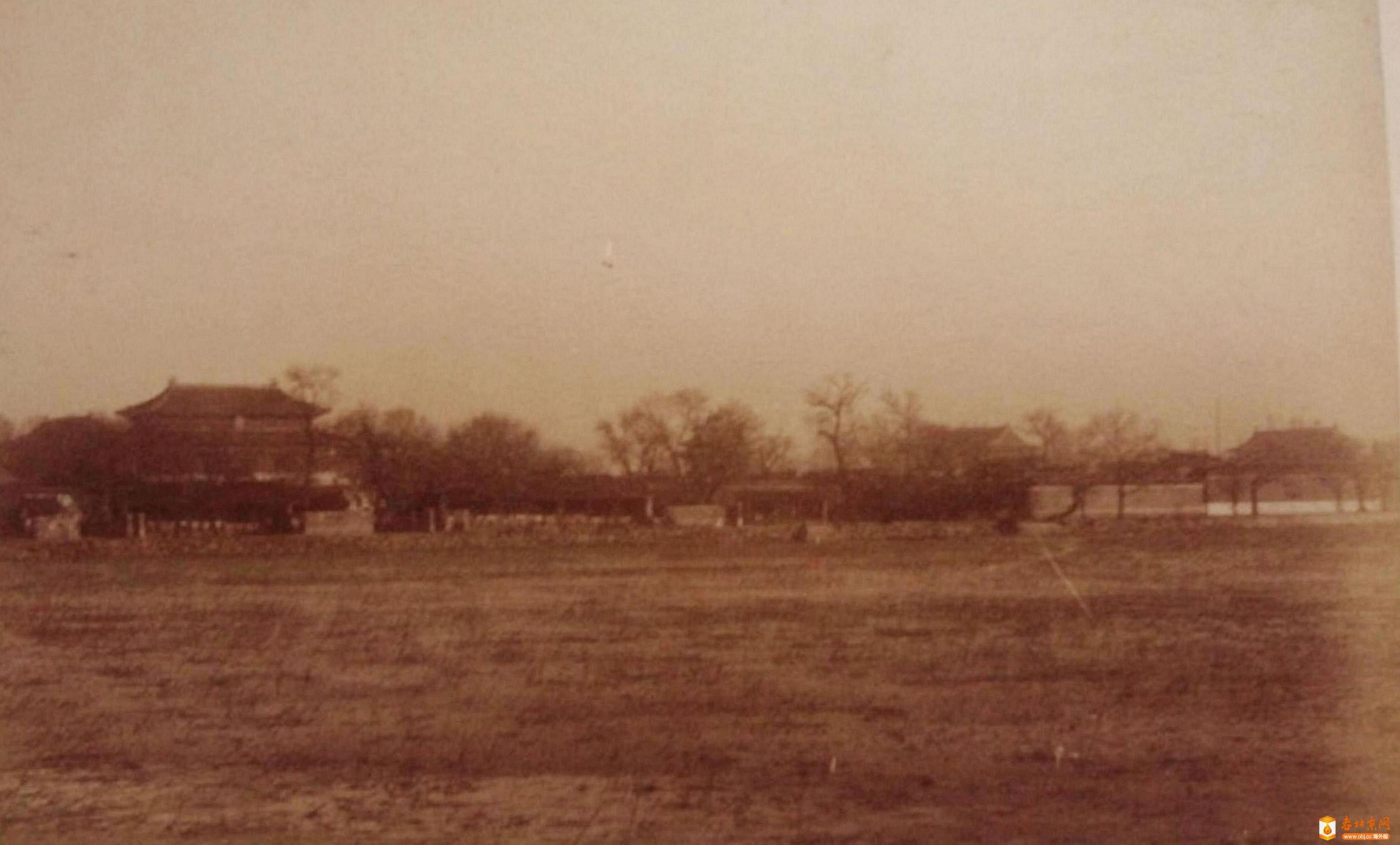 357.西苑门            (1901年).jpg