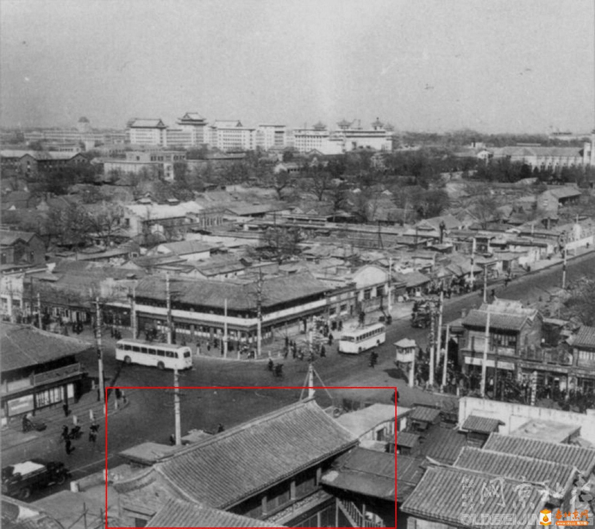 西四-十字路口      (1961年  绘图2).jpg