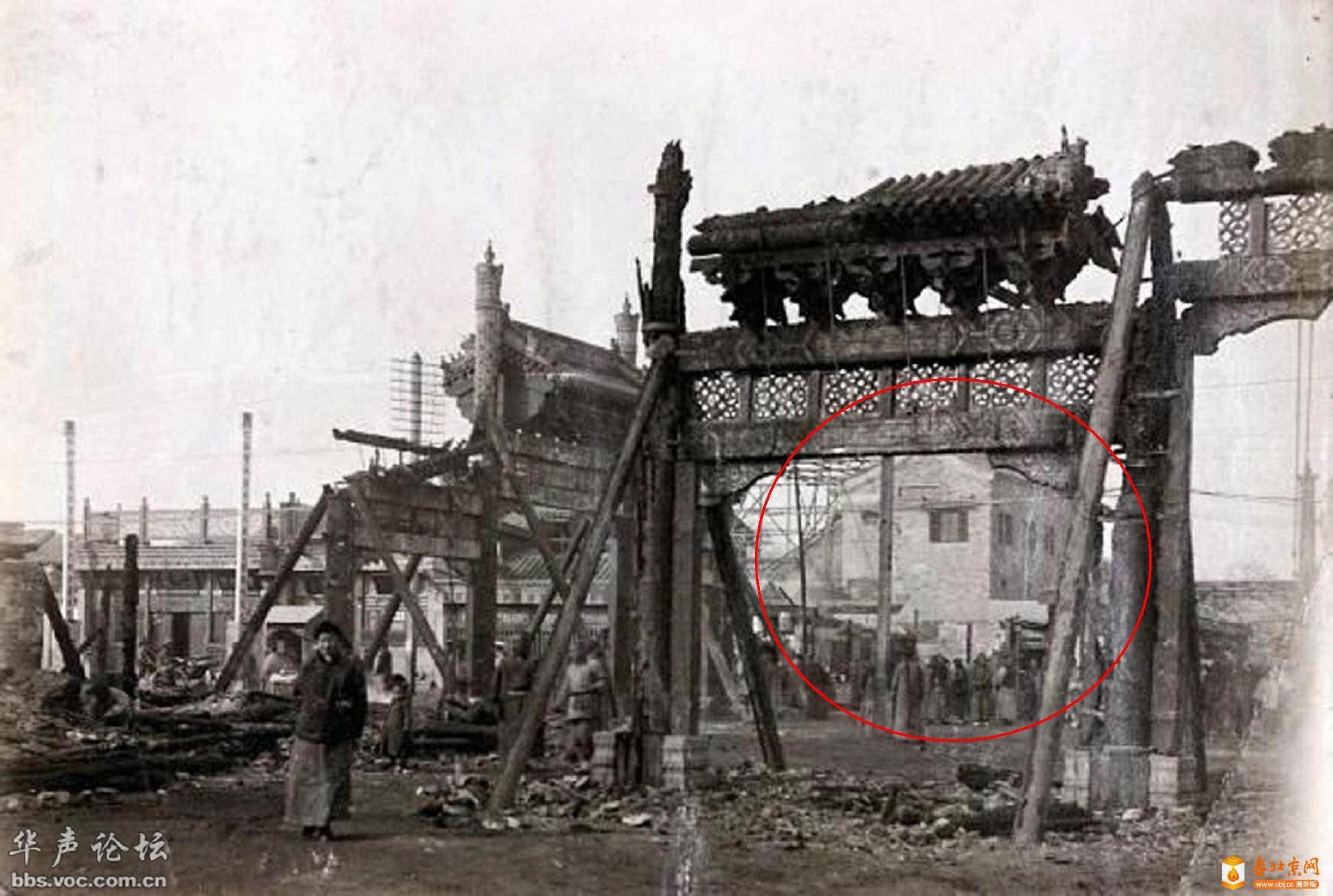 074.西四东-行义        (1912年兵变  绘图).jpg
