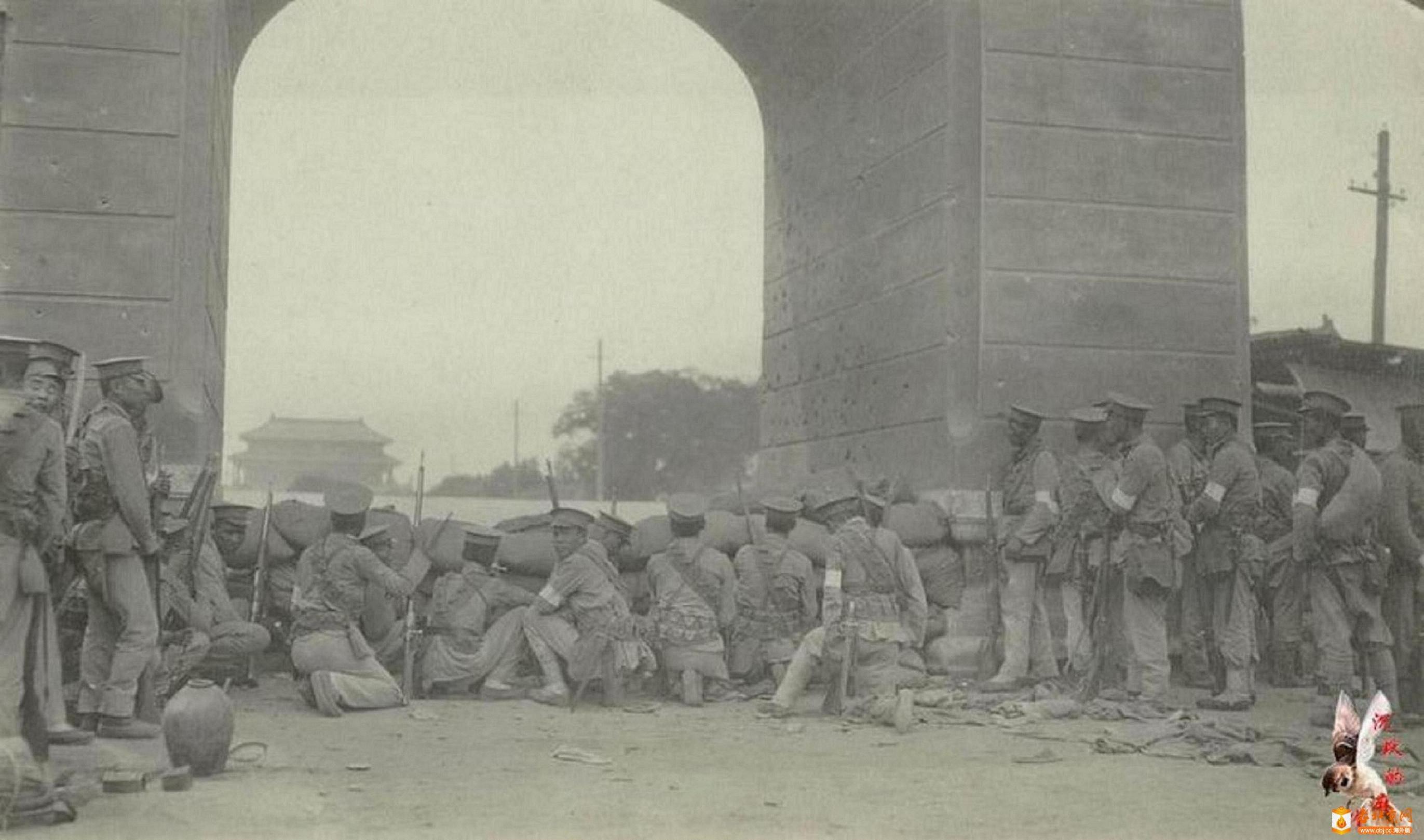 594.民国新东安门-2    (1917年).jpg