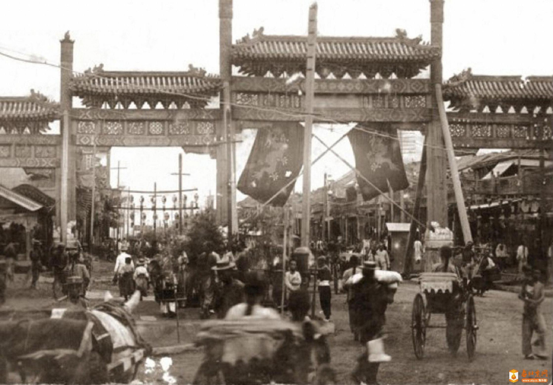 128.正阳桥牌楼-20    (19--年).jpg