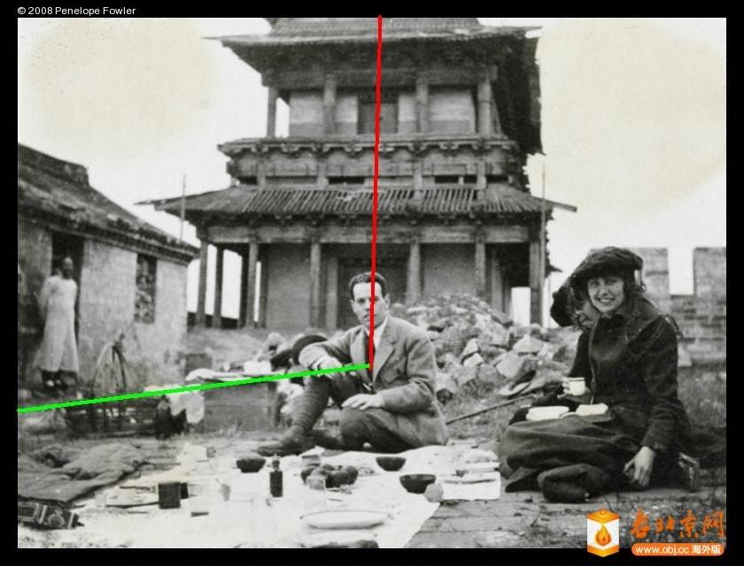 德胜门-城楼      (1919年).jpg