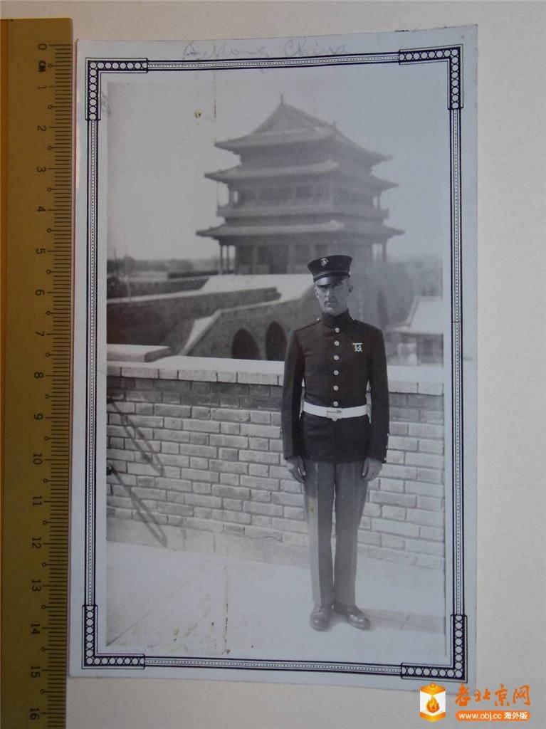 编号17——三层兵营屋顶上(女墙内)留影    (原片).jpg