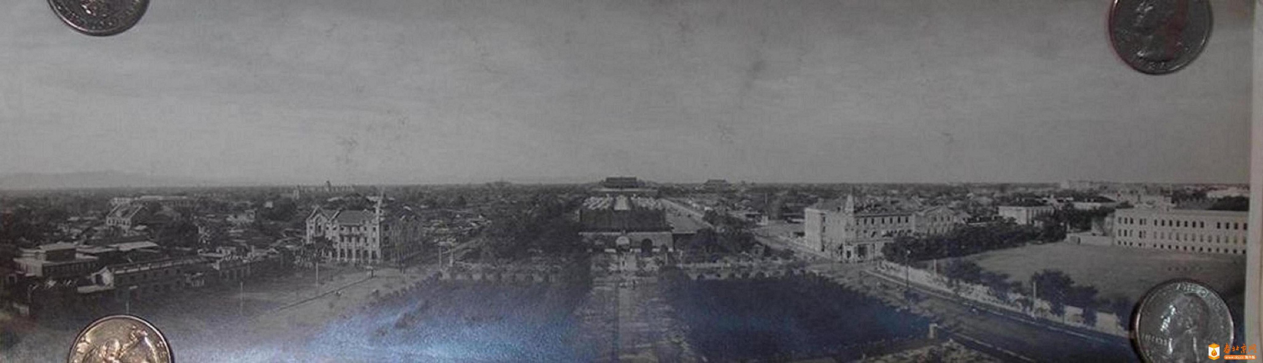 编号01中华门          (1917-20年).jpg