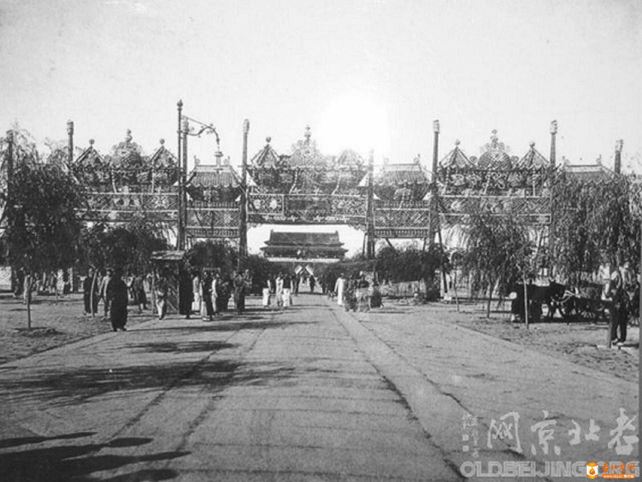 446.千步廊-30         (1914年?).jpg