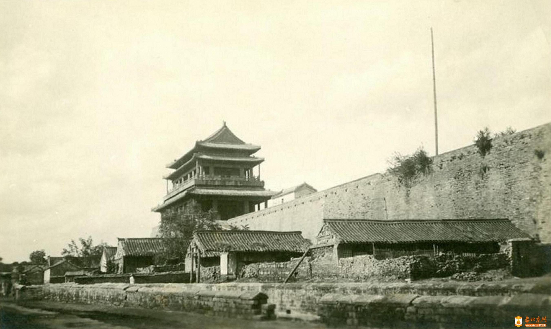 596.朝阳门-城楼      (190-年).jpg