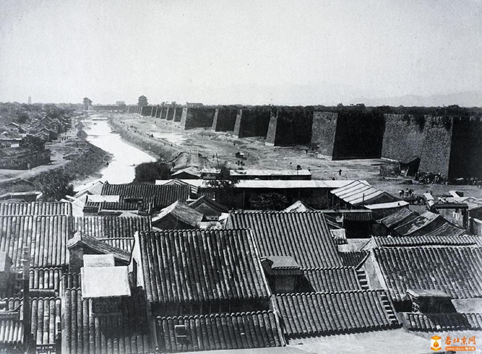 正阳门望天宁寺塔    (190-年).jpg