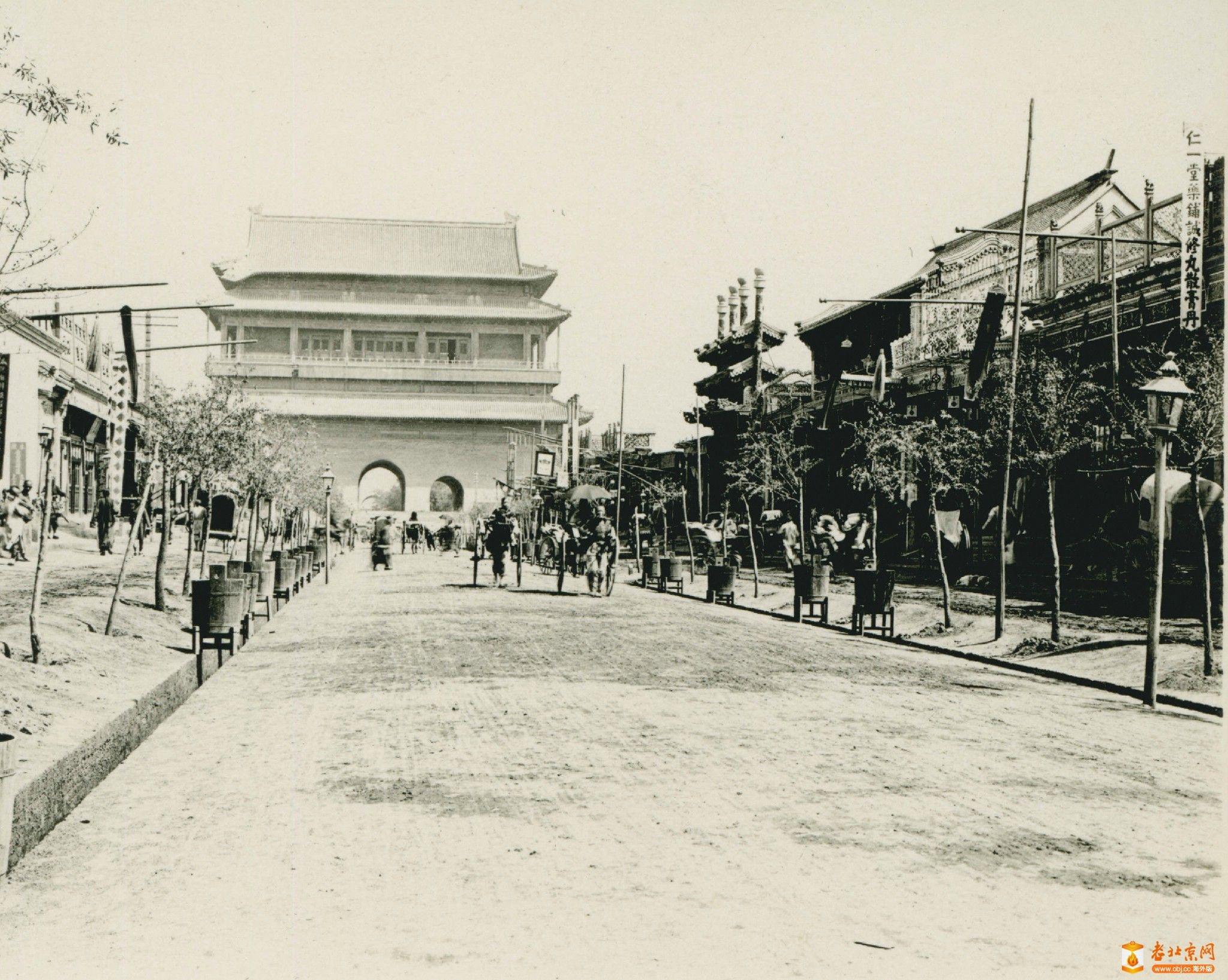 1909年张伯林拍摄的老北京 (8).jpg