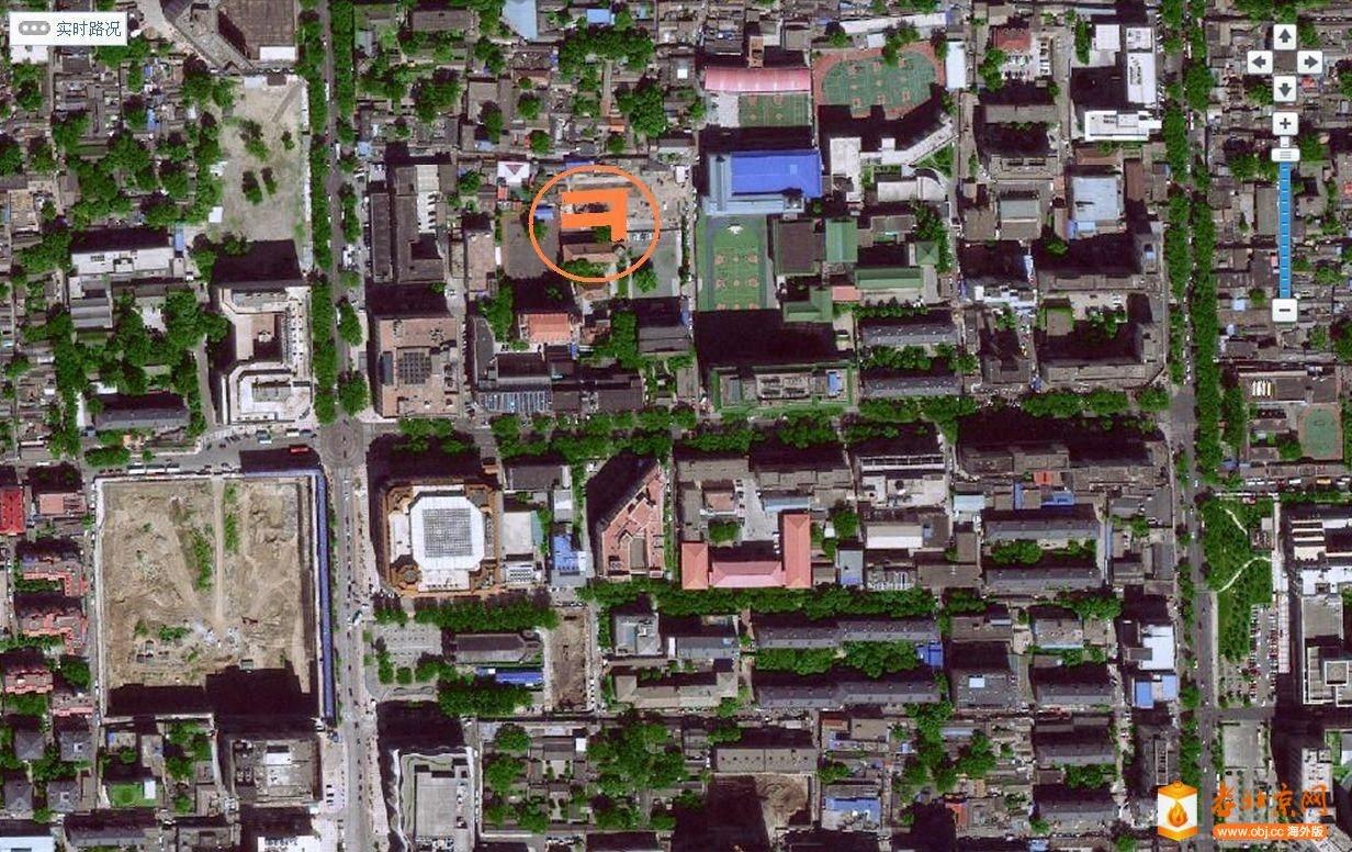 曾经的主楼卫星图      (模拟).jpg
