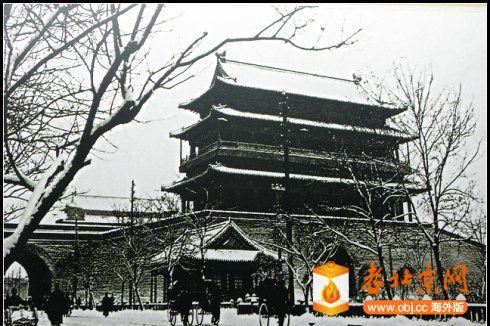 冬季正阳门.jpg