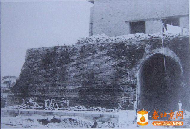 1915北面石梯基础工程实景.JPG