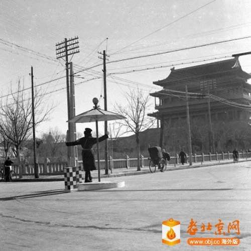 Japanese occupied Peking 日伪占领时期的北京