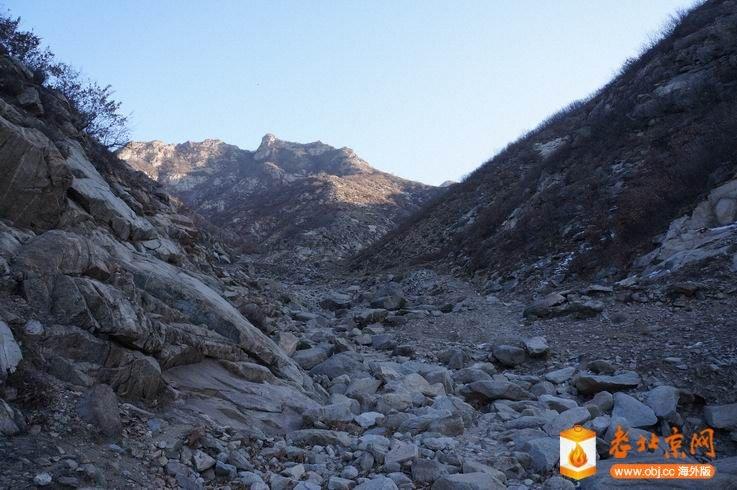新年吉林登山活动