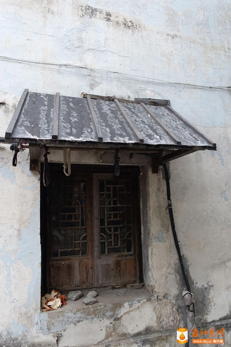 南浔古镇--门窗1