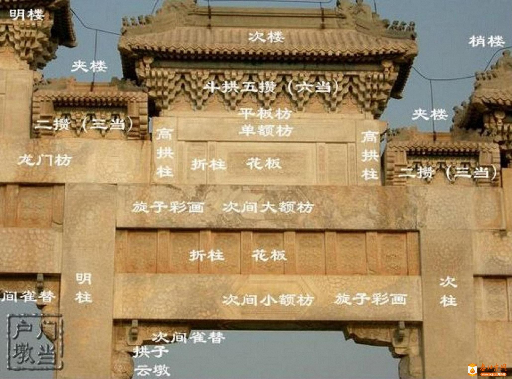 047.次楼构件标识.jpg