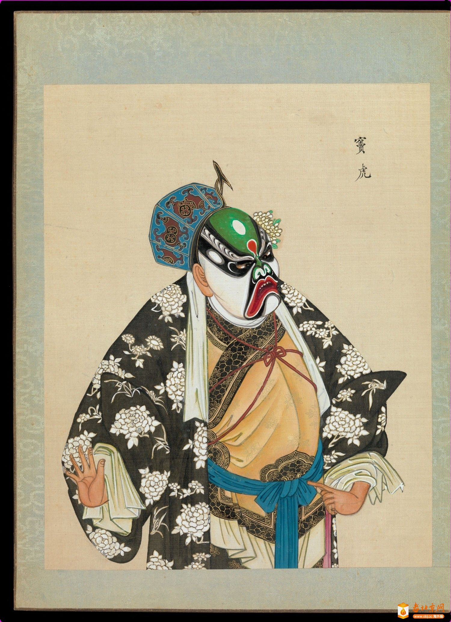 百幅京剧人物图.清代_page79_image1.jpg