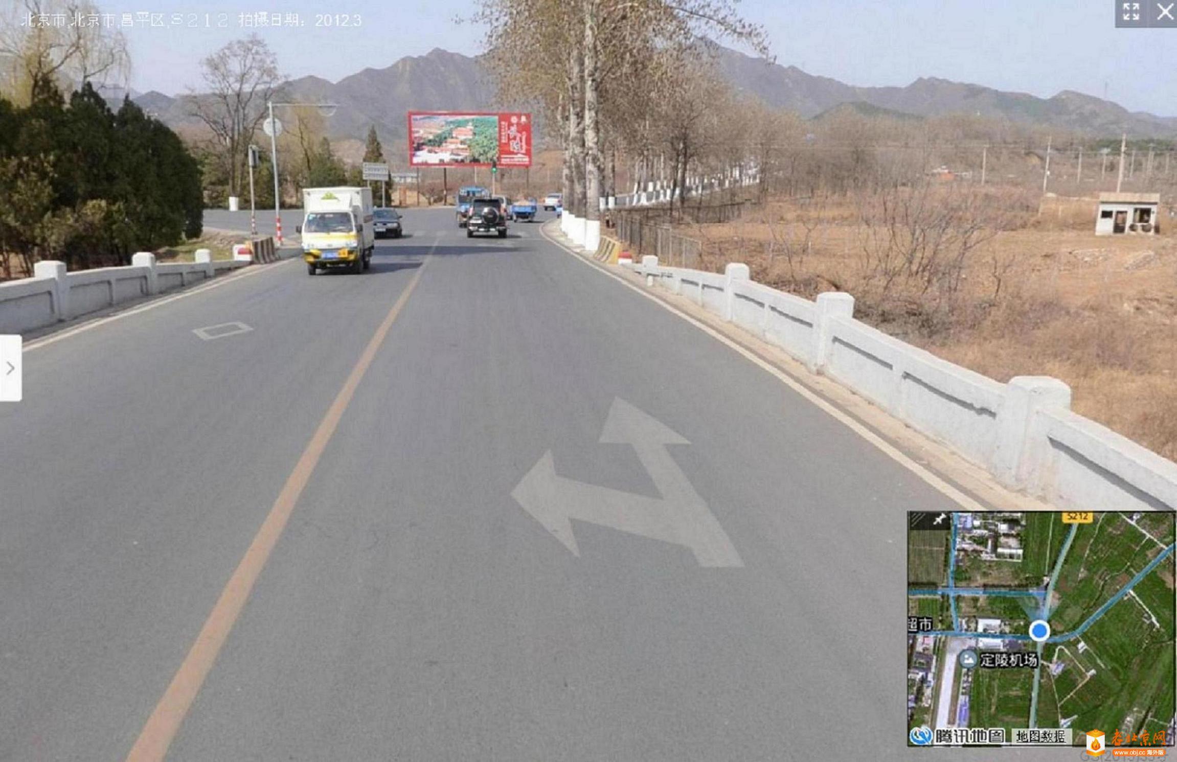 【求教】明长陵神道北五孔桥是罗汉栏板?