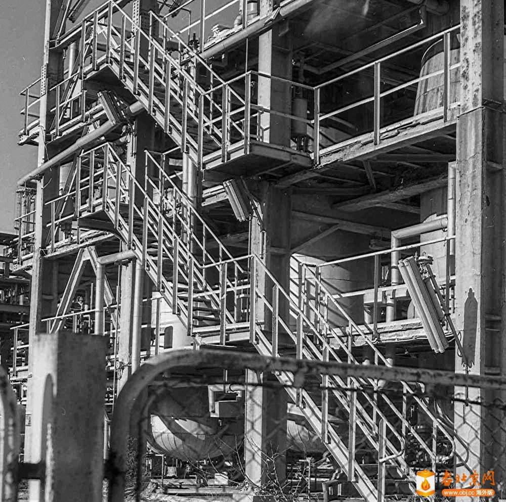 通州,东方化工厂