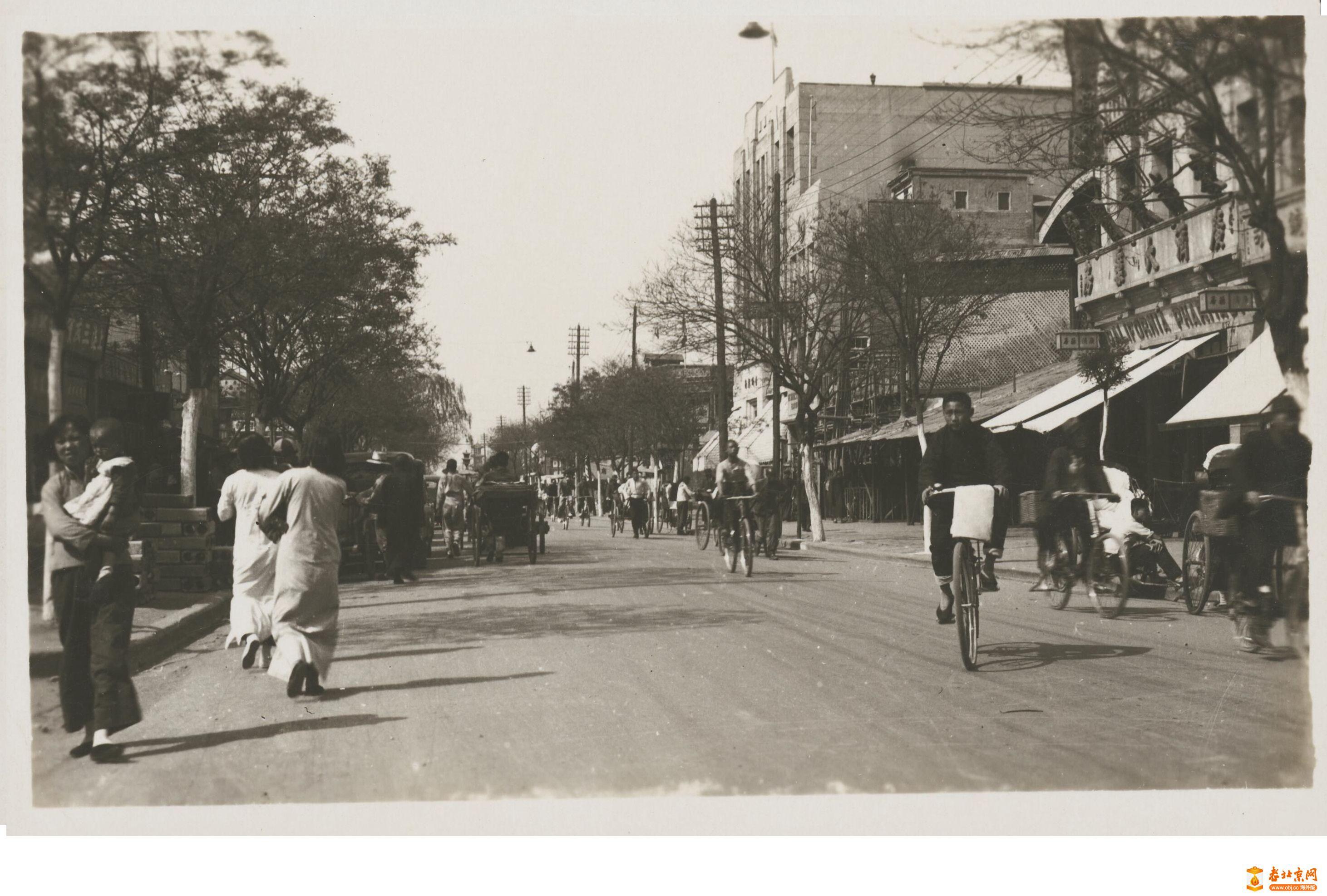 157.王府井大街         (1935年?).jpg