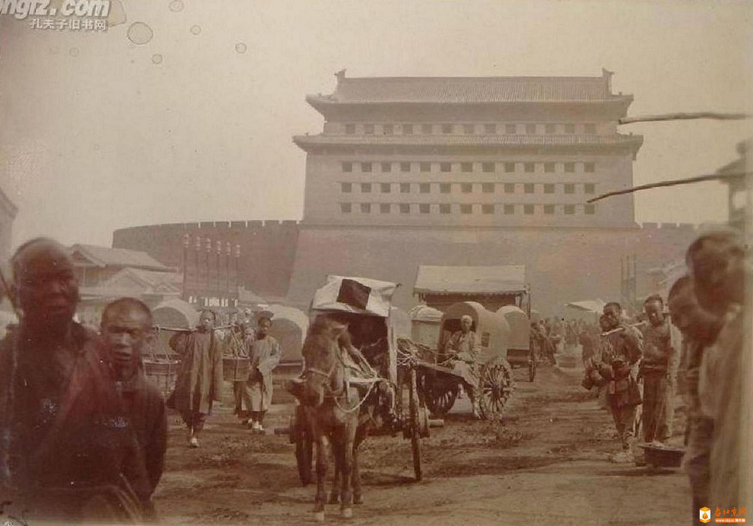 181.正阳门-箭楼          (18--年).jpg