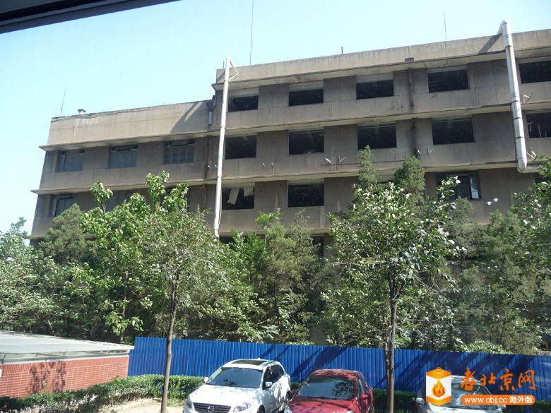 共和国第一楼 补老片帖子