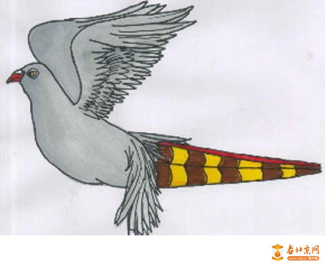 RE: 鸽哨、鸽铃与鸽笭