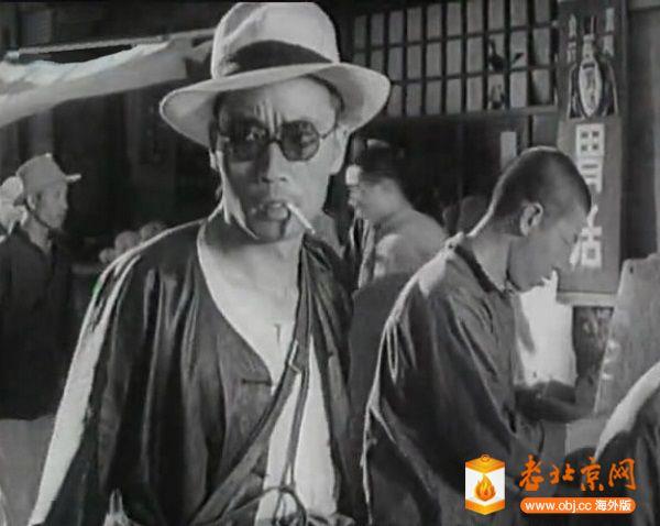 昔日的电影演员97--葛存壮