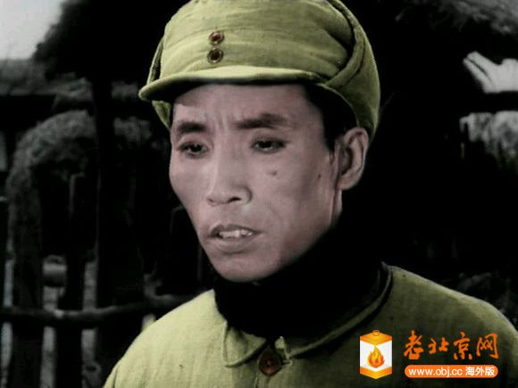 RE: 昔日的电影演员97--葛存壮