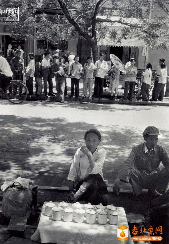 RE: 新西兰摄影师眼中1956年的北京