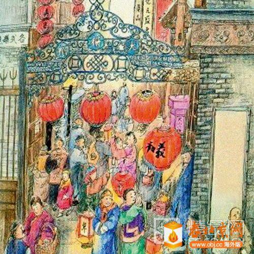 RE: 记忆中的美好滋味 北京八大楼