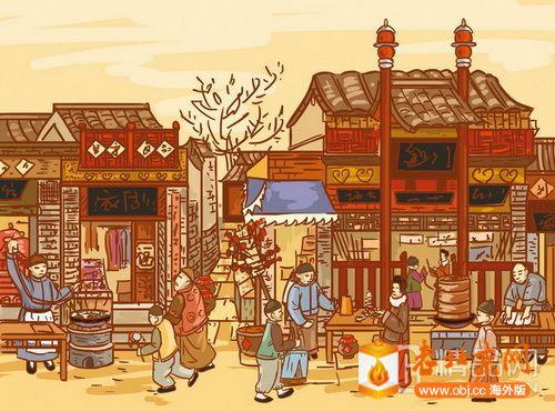 京味儿留步 重现逝去的北京吃儿