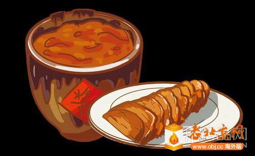 RE: 京味儿留步 重现逝去的北京吃儿