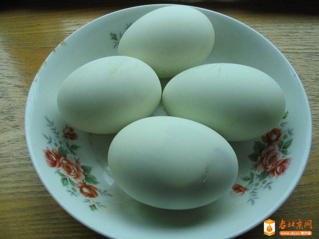 双黄咸鸭蛋