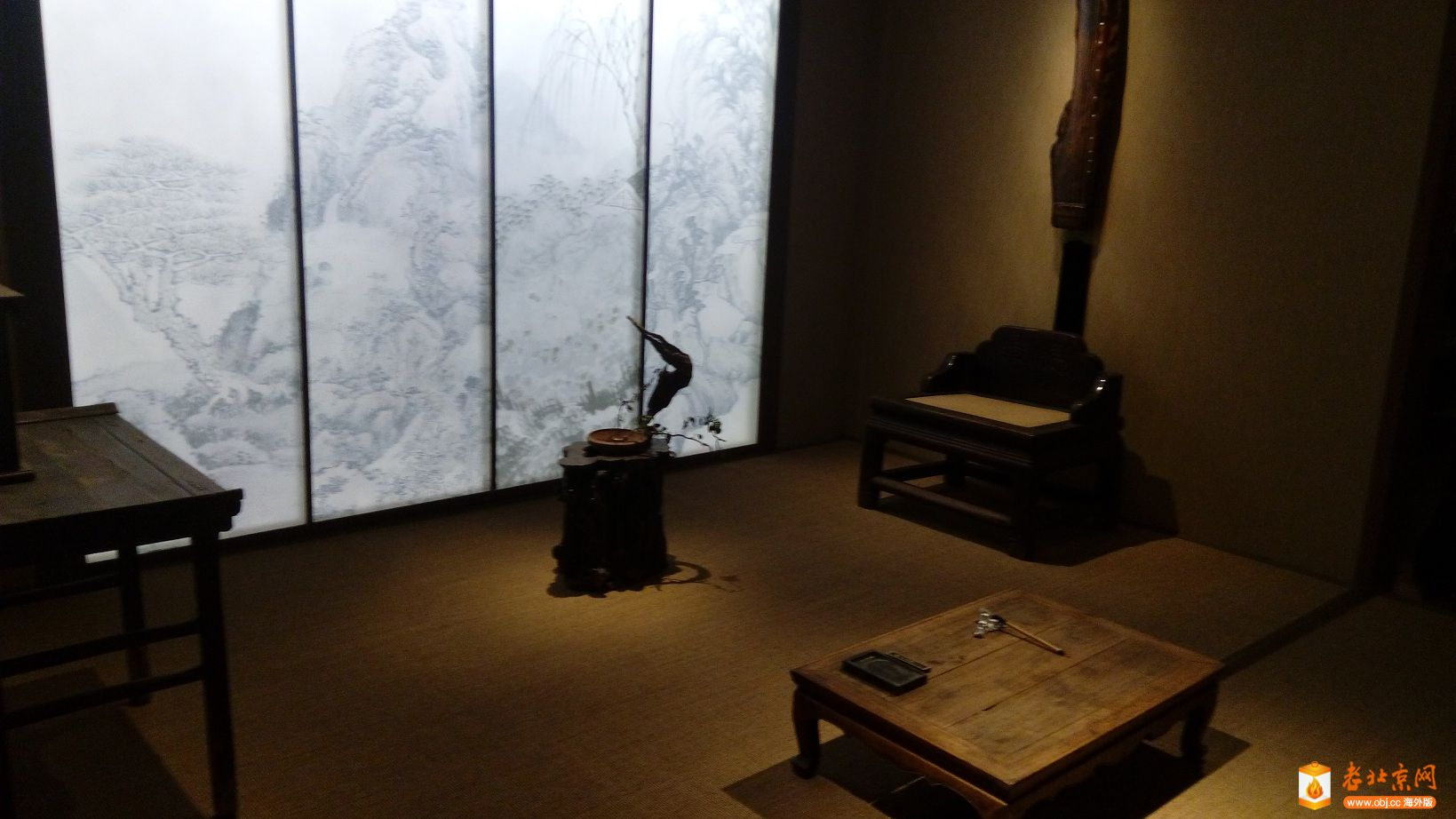 听故宫讲坛,游新开放区,看新展览