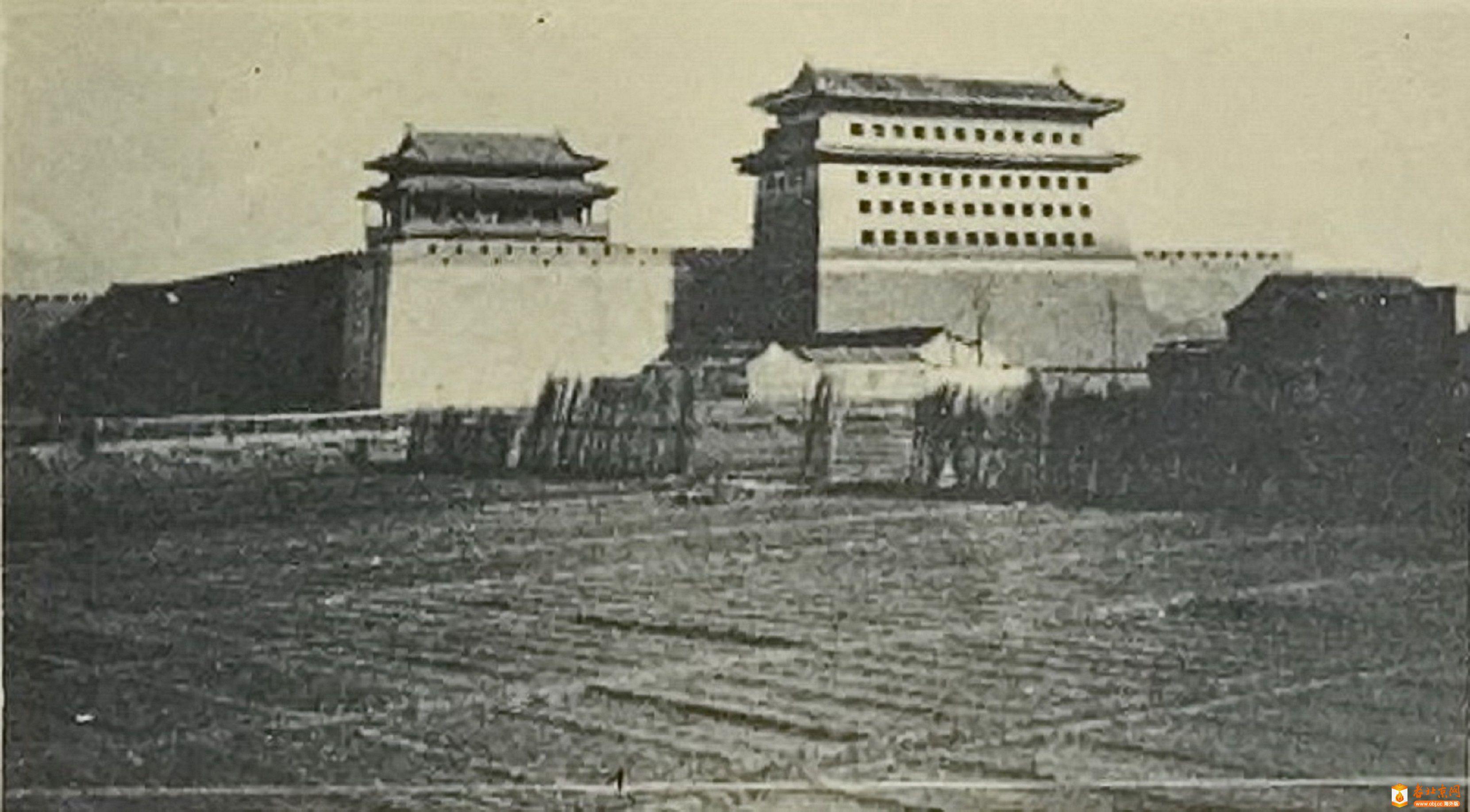 605.远眺西直门                     (190-年).jpg