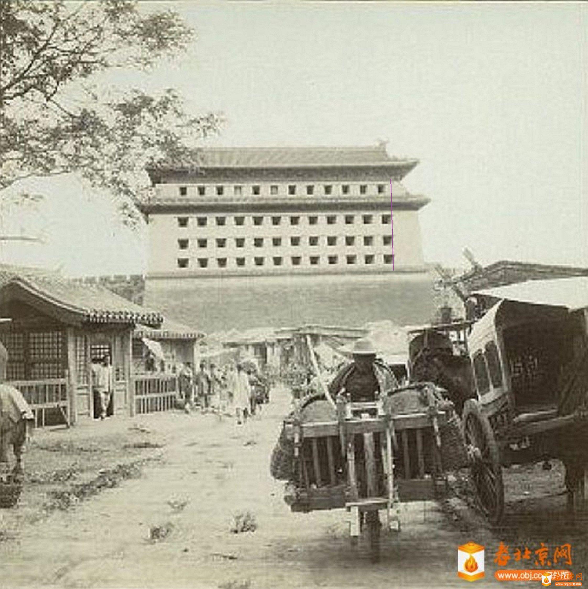 422.阜成门-箭楼                    (190-年) - 副本 (2).jpg