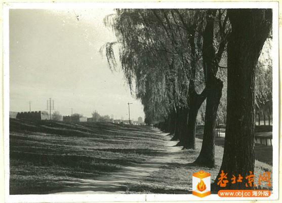 北京城外美景