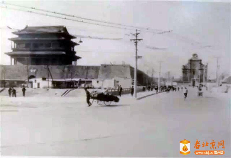 宣武门和天主教堂.jpg