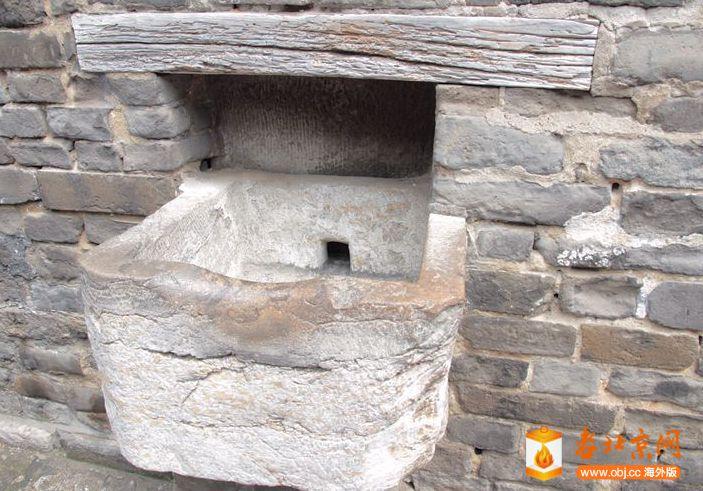 4孔府石流水槽隔断防止传递物件.jpg